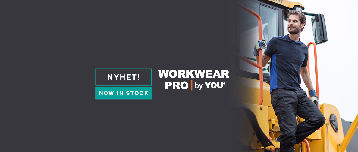 Workwear Pro in stock