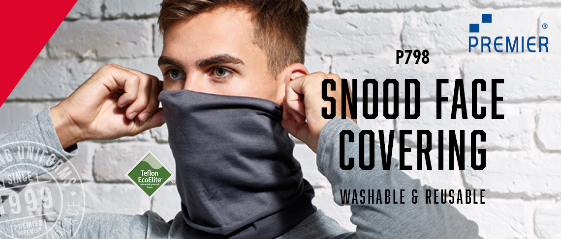 P798 Snood face cover