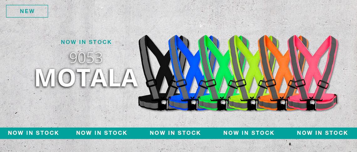 Motala-now in stock